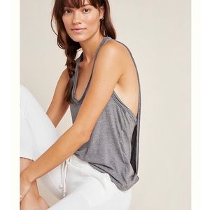 Free People Movement Backcountry Tank Top NWT Sz M
